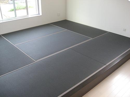 当店のカラー畳